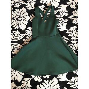 Timeless Date Night dress